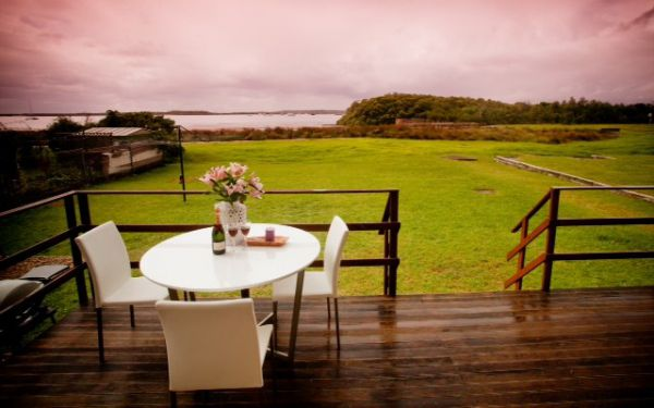Taren Point Beach House - Accommodation Newcastle