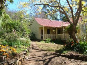 Hermitage Cottage - Accommodation Newcastle
