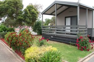 BIG4 Shepparton Park Lane Holiday Park - Accommodation Newcastle