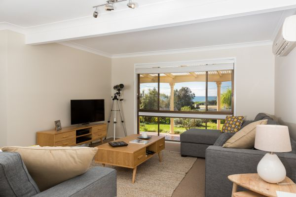 Casa Moana - Accommodation Newcastle