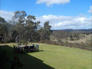 Corang River Bed and Breakfast - Accommodation Newcastle