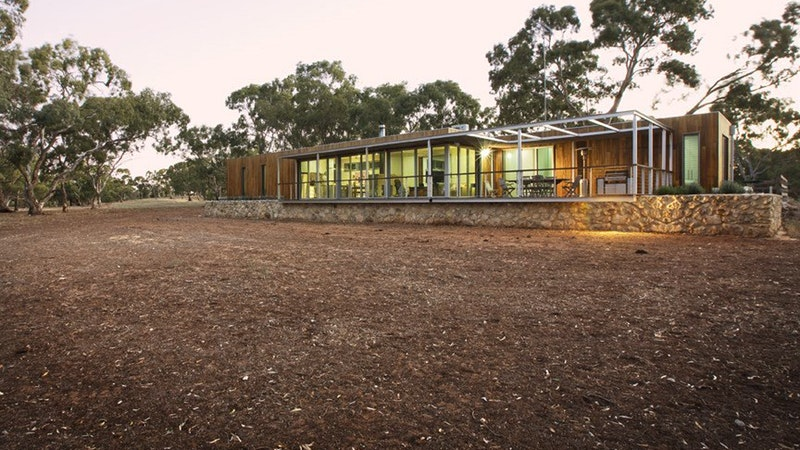 Willalooka Eco Lodge - Accommodation Newcastle