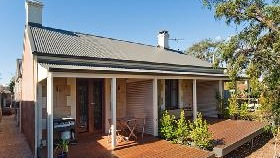 Strathalbyn Villas - Accommodation Newcastle