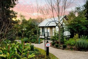 Olinda Country Cottages - Accommodation Newcastle