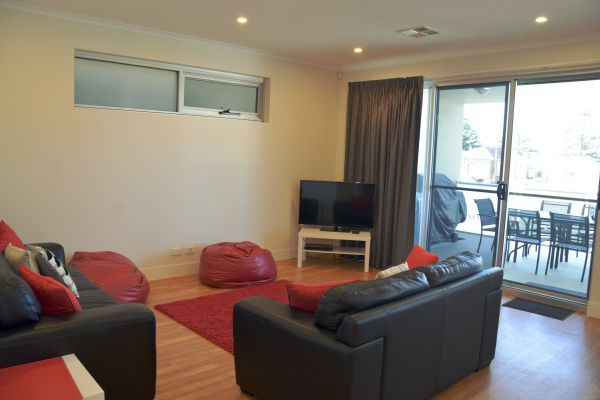 Port Lincoln City Apartment - Accommodation Newcastle