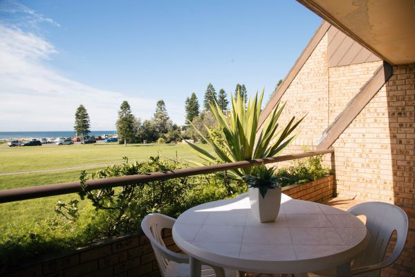 Reef Resort Apartments - Accommodation Newcastle
