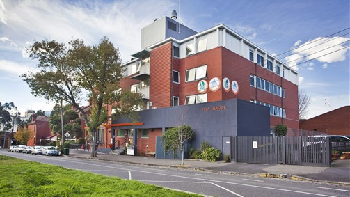 Melbourne Metro YHA - Accommodation Newcastle