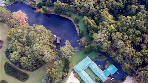 Cave Hill Creek - Accommodation Newcastle