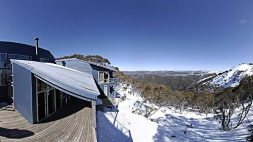 Asgaard Lodge Mt Hotham - Accommodation Newcastle