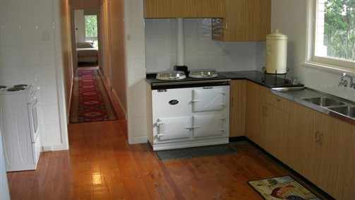 Cygnet Park Country Retreat - Accommodation Newcastle