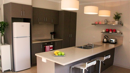 Acacia Villa - Accommodation Newcastle