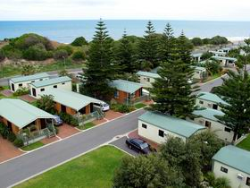 BIG4 Adelaide Shores Caravan Park - Accommodation Newcastle