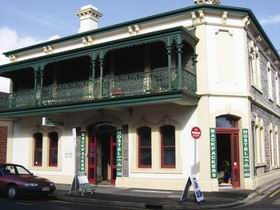 Adelaide's Shakespeare Backpackers International Hostel - Accommodation Newcastle