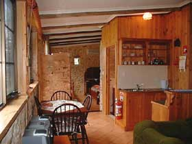 Cape Jervis Cottages - Accommodation Newcastle