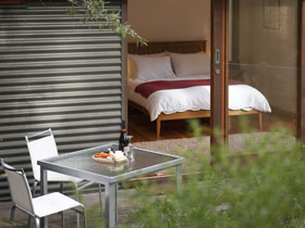 Cladich Pavilions - Accommodation Newcastle