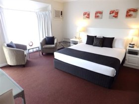 Clare Valley Motel - Accommodation Newcastle
