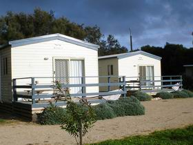 Corny Point Caravan Park - Accommodation Newcastle