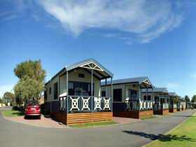 Discovery Holiday Park - Adelaide Beachfront - Accommodation Newcastle
