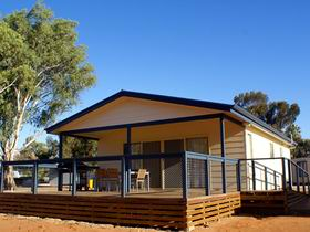 Discovery Holiday Park - Lake Bonney - Accommodation Newcastle