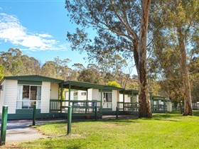 Discovery Parks - Clare - Accommodation Newcastle