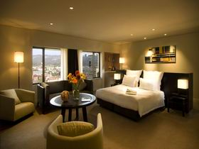 Hilton Adelaide - Accommodation Newcastle