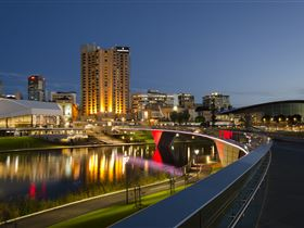InterContinental Adelaide - Accommodation Newcastle