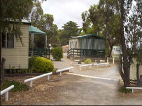 Minlaton Caravan Park - Accommodation Newcastle