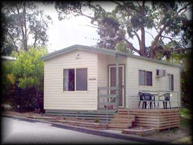 Naracoorte Holiday Park - Accommodation Newcastle