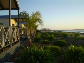 Port Broughton Caravan Park - Accommodation Newcastle