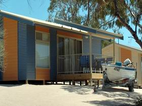 Port Lincoln Tourist Park - Accommodation Newcastle