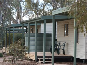 Quorn Caravan Park - Accommodation Newcastle