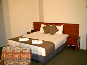 Strath Motel - Accommodation Newcastle