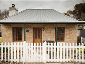 Victoria Cottage - Accommodation Newcastle