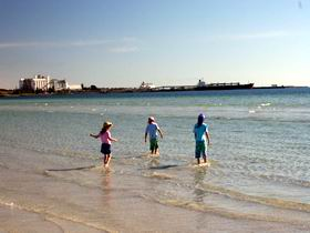 Wallaroo North Beach Tourist Park - Accommodation Newcastle