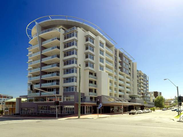 Adina Apartment Hotel Wollongong - Accommodation Newcastle