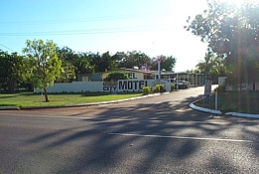 Affordable Gold City Motel - Accommodation Newcastle