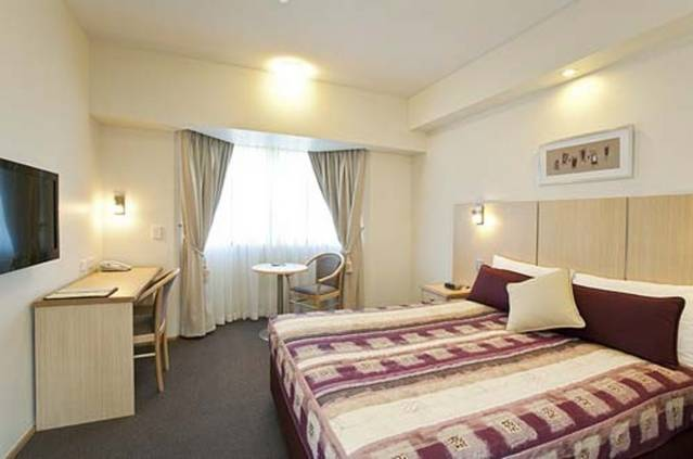 Airport Ascot Motel - Accommodation Newcastle