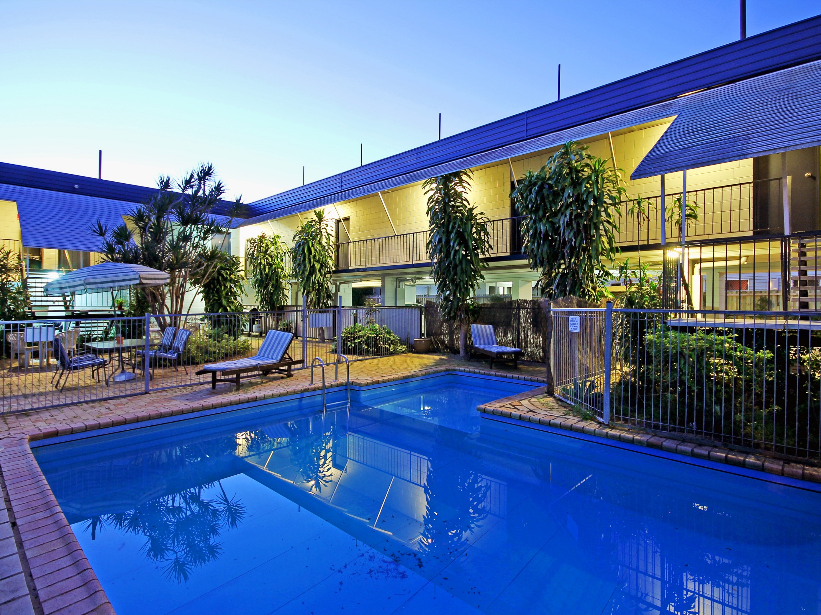 Airway Motel - Accommodation Newcastle