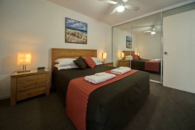 Albacore Apartments - Accommodation Newcastle
