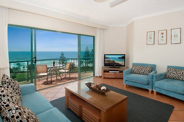 Alex Seaside Resort - Accommodation Newcastle