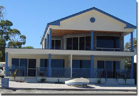 Ambience Apartments Coffin Bay - Accommodation Newcastle