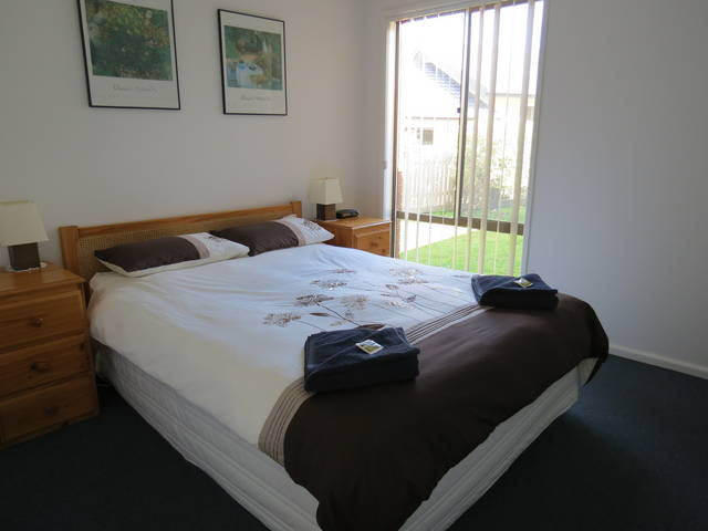 Anchorbell Holiday Apartments - Accommodation Newcastle