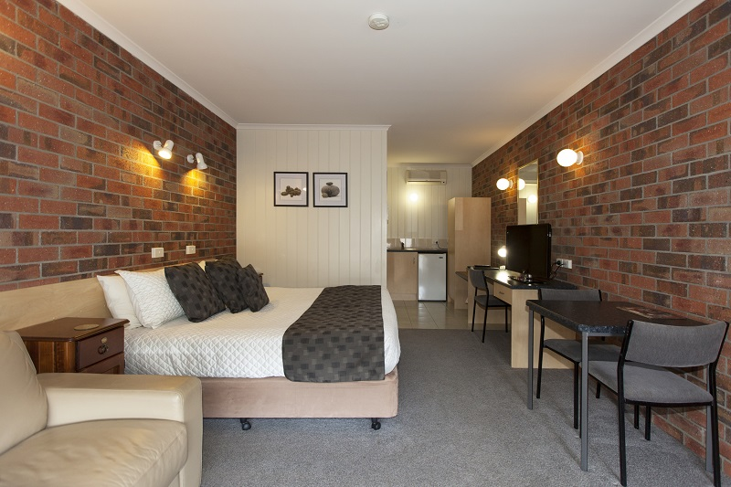 Ararat Motor Inn - Accommodation Newcastle