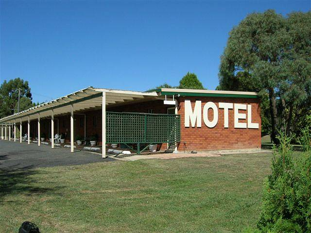 Armidale Rose Villa Motel - Accommodation Newcastle