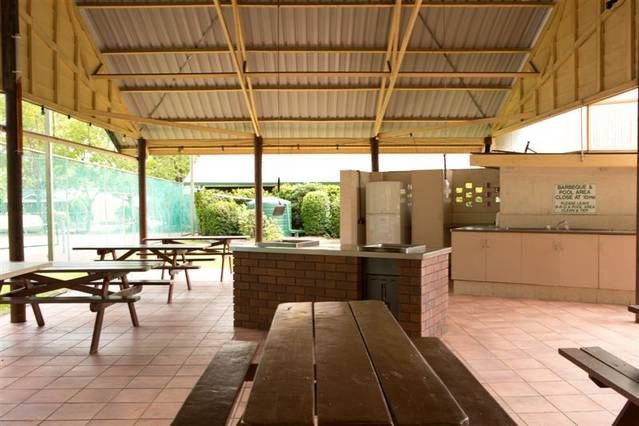 Armidale Tourist Park - Accommodation Newcastle