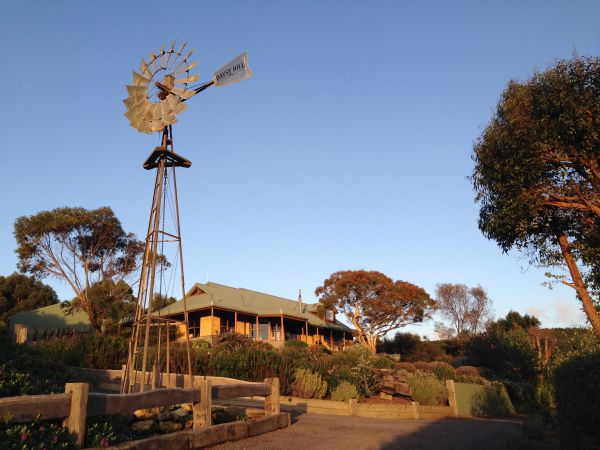 Daysy Hill Country Cottages - Accommodation Newcastle