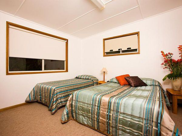Somerset Apartments - Accommodation Newcastle