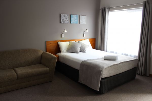 105 On The Park - Accommodation Newcastle