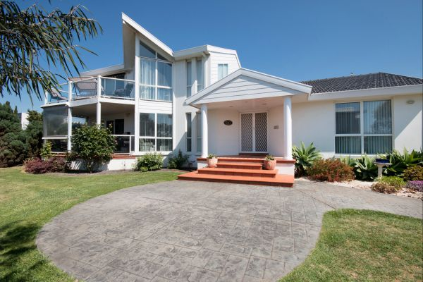 Ocean Manor Bed and Breakfast - Accommodation Newcastle