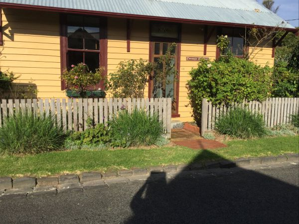 Twomey's Cottage - Accommodation Newcastle
